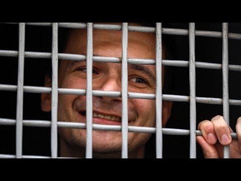 Выборы по-путински. Дамир Юсупов — пилот-герой. 55 миллионов Мосгоризбиркому