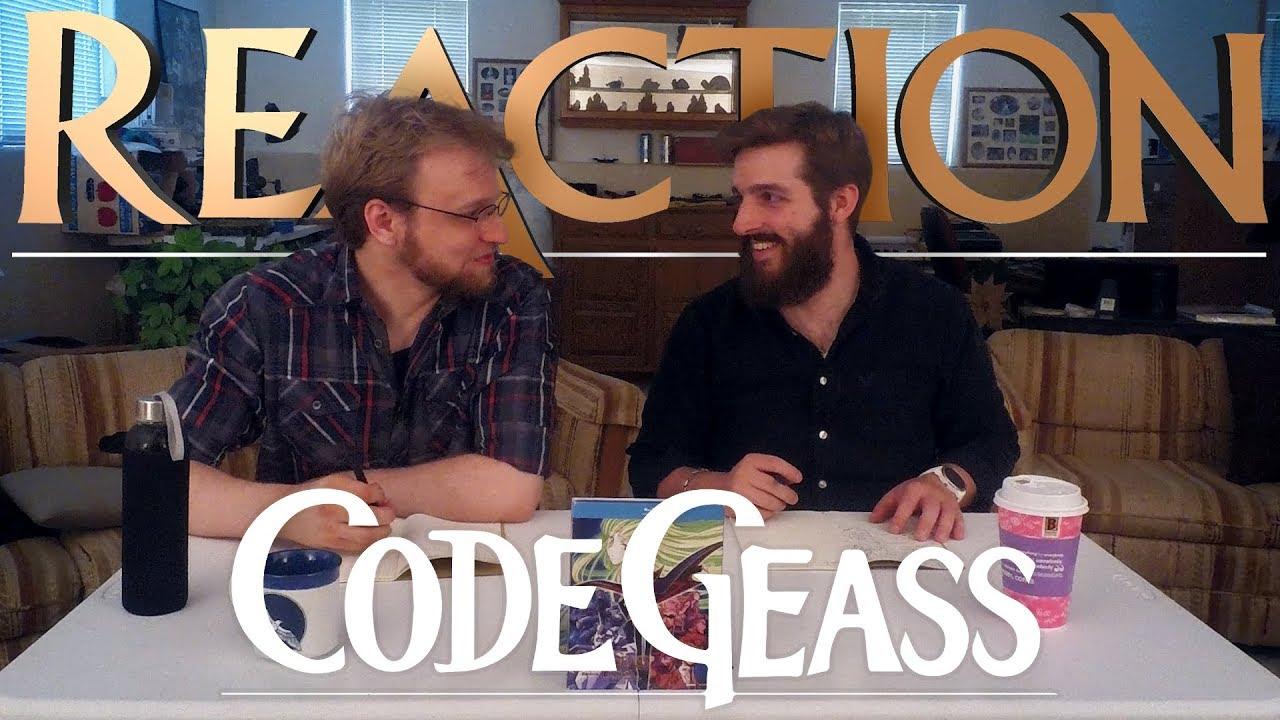 Bs Code Geass