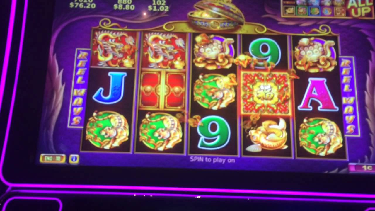 Slot machine 5 treasures the gaming club casino download