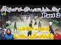 Sardar Akhtar khan Vs Faisal Bhatti, Suleman Cheema | Eid Shooting Volleyball Show Match 2019 (P 2)