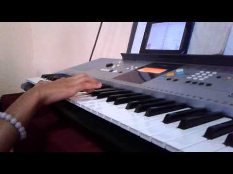 Butterfly melly andhika pratama   ( PIANO COVER )