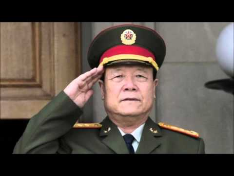 Former top China military official 'took huge bribes'