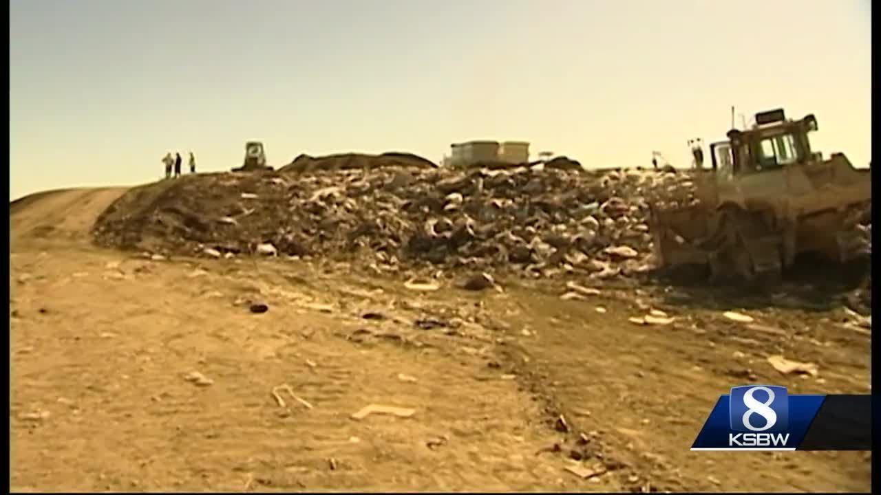 Santa Cruz County bans small plastic hotel toiletry bottles