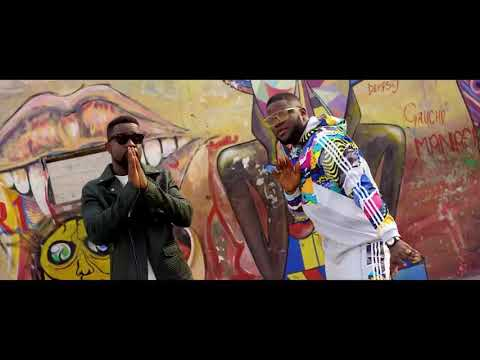 Booty Language Skales(Extended-Mix)_Ft. Sarkodie - 2018