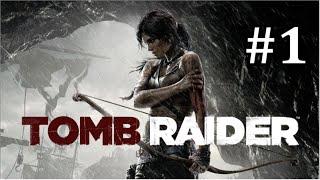 Cùng Chơi Tomb Raider #1 - NGÃ NHIỀU VÃI CẢ L*N!