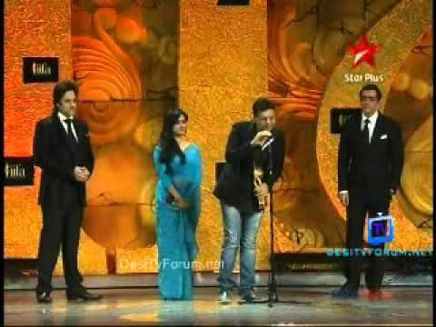 IIFA Awards 2012 _Singapore Main Event_ 7th July 2012 Video Pt1/3