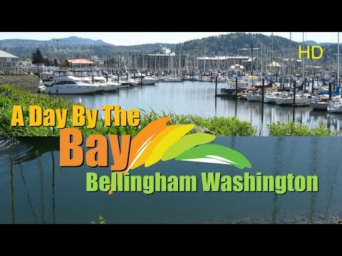 Bellingham Bay Washington Things To Do In
