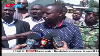 Samburu Governor calls for support of ex-prisoners in the county