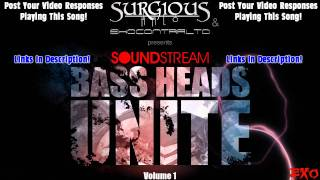 BassHeads Unite - Bass HIT (Original NEW Song w/ Free Download) EP Available NOW!