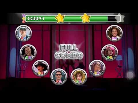 Glee Forever TOXIC (EX)