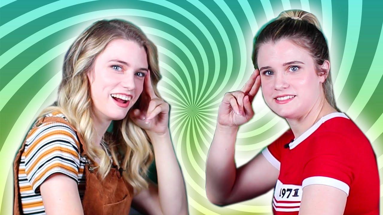 tvillingsøstre som dater hverandre vurderinger beste Dating Sites