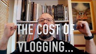 Quickshotz | The Cost of Vlogging | Landscape Photography