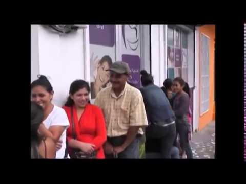 Sonrisas Sanas helping the community