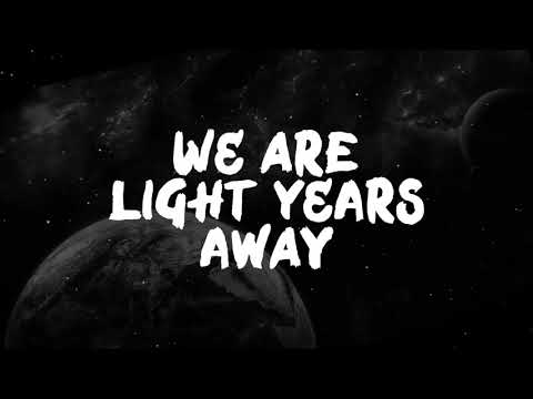 Julian Jordan x TYMEN  - Light Years Away (Official Lyric Video)