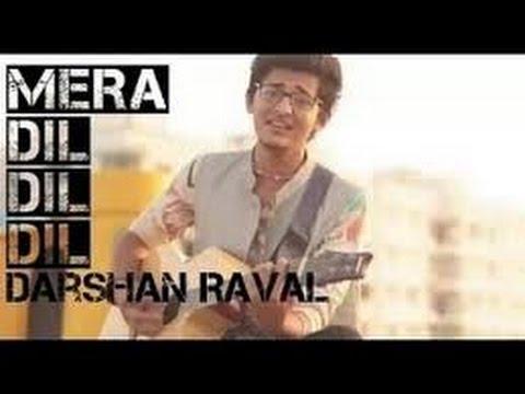 Mera Dil Dil Dil | Darshan Raval | Guitar...
