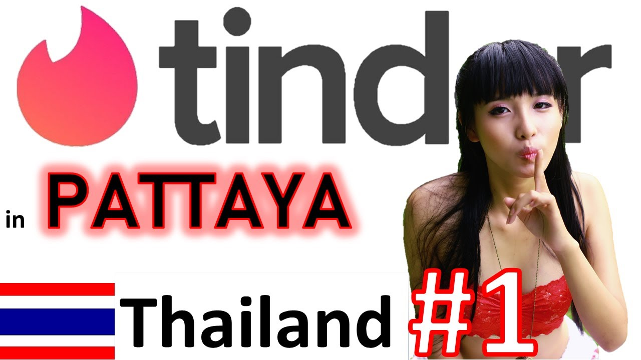 Dating i Pattaya