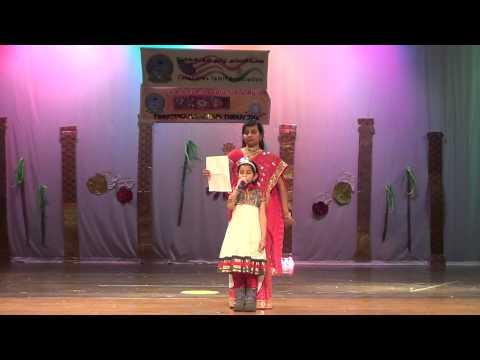 Tanvi Suresh   Sriranga Karoke