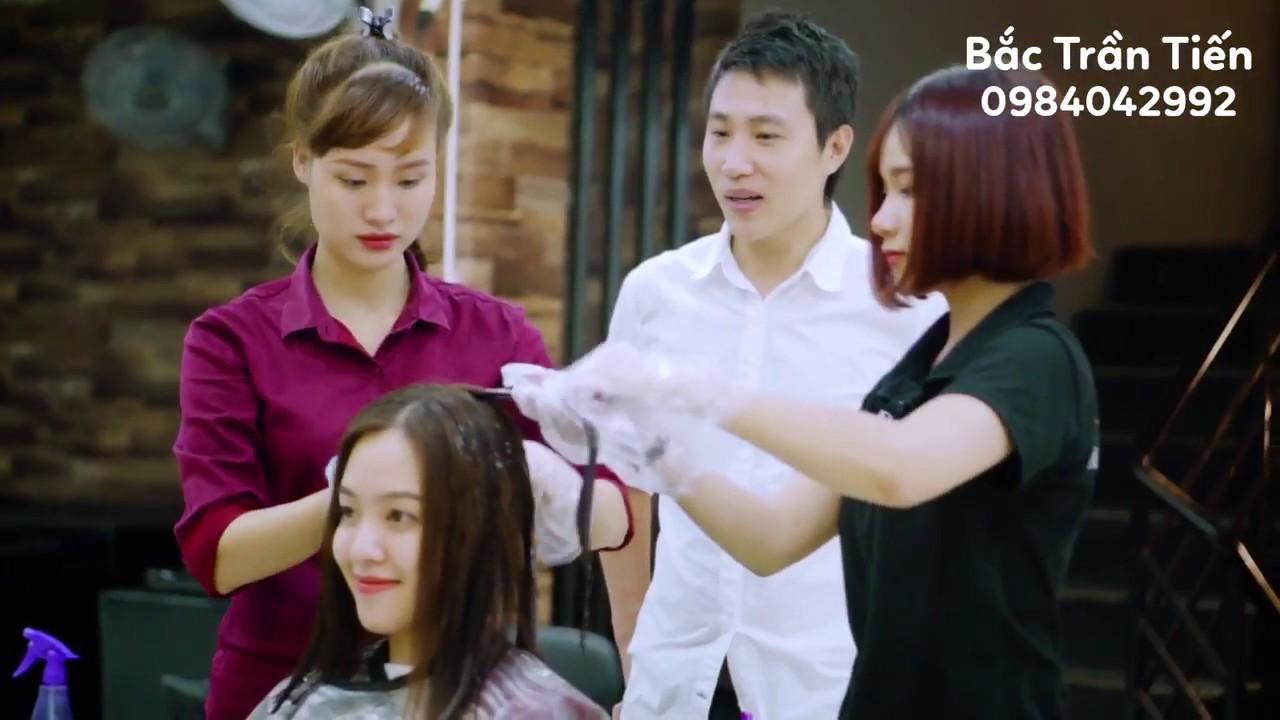 Giữa tóc thẳng và cúp sẽ khác nhau hoàn toàn, bạn có tin không!