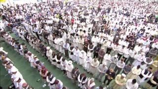 Jalsa Salana UK 2011: Congregational Prayers (English)