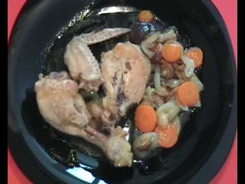 Pollo a la cerveza recetas con pollo para olla gm youtube Cocinar con 5 ingredientes