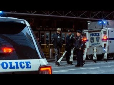 Port Authority explosion: Intelligence will have to deal with ongoing threats, fmr. NYPD...