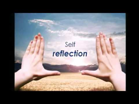 David Grossman, CSP, ABC, APR, Fellow PRSA -conducts audience self-reflection exercise-
