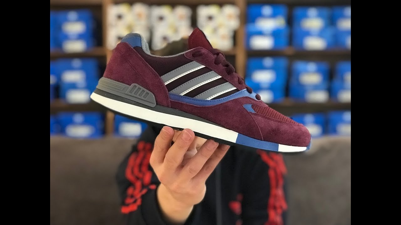 online store 871ae 31886 Adidas Quesence  HIS  HIS  Weve NEVER heard of these