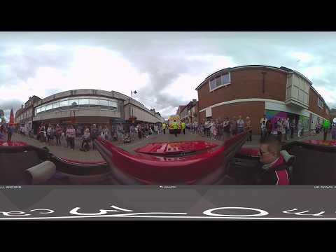 Newbury Carnival 2017