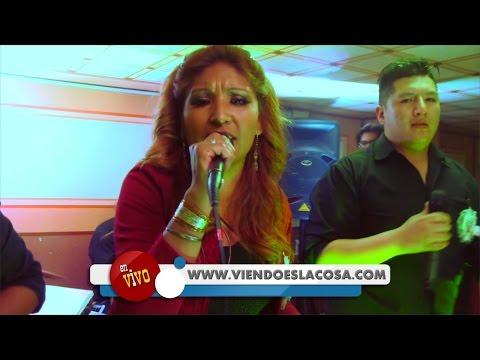 VIDEO: La Nueva Rumba - Rumba 7 Megamix (En Vivo) | Jhoanna Pinto