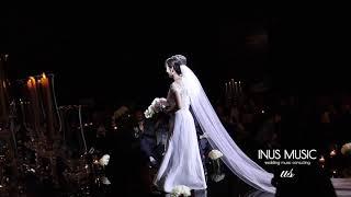 [웨딩연주&결혼식연주][가천컨벤션]♬행진-축혼행…