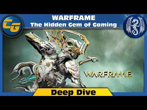 Deep Dive: Warframe -- The Hidden Gem of Gaming