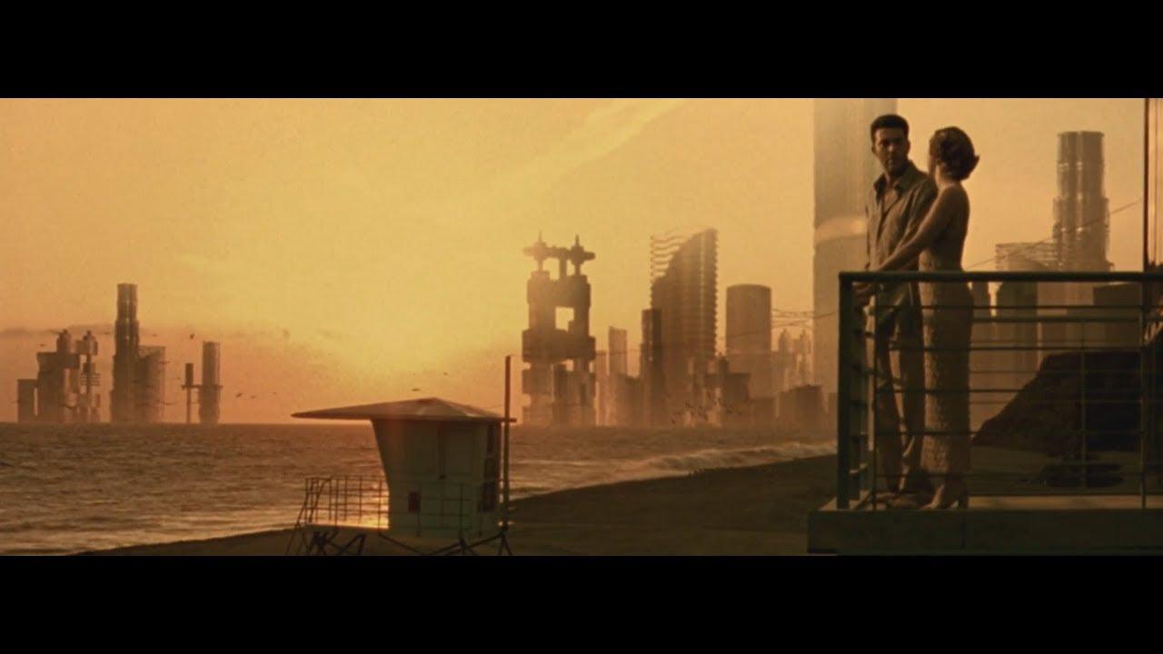 The Thirteenth Floor (1999) -- Ending
