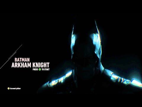 Batman: Arkham Knight |