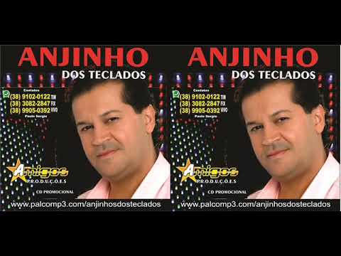 SERESTA DOS TECLADOS BAIXAR ANJINHO DA CD O MELHOR