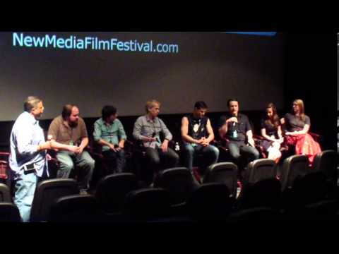 GOLDEN Webseries Advise From Heavy Weight New Media Contenders