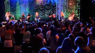 We Dance - Steffany Frizzell-Gretzinger - Bethel Music Worship