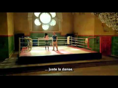 Street Dance 2 - Lloyd Perrin & Jordan Crisp - Baudelaires Tango No Vox