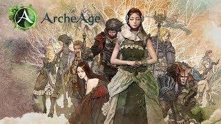 Обзор Archeage (Архейдж ЗБТ)