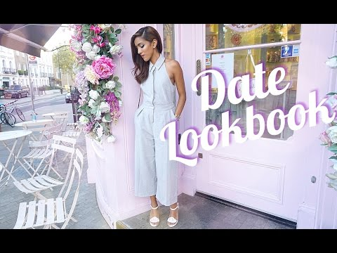 Date Lookbook | Krupa Around Town in Collaboration with AsianD8 💝 from YouTube · Duration:  5 minutes 52 seconds