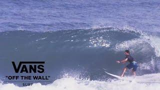 Israel Team: Rockets & Barrels | Surf | VANS