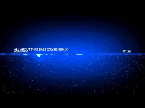 ▶Clean Bass Boost◀ Meghan Trainor -...