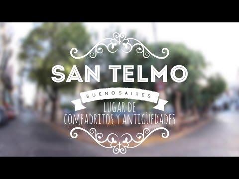 San Telmo | #SofienBuenosAires