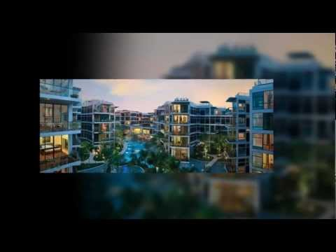 Belle Vue Residences @ Oxley Walk - Freehold Luxury Low Rise Condominium, Singapore Property.