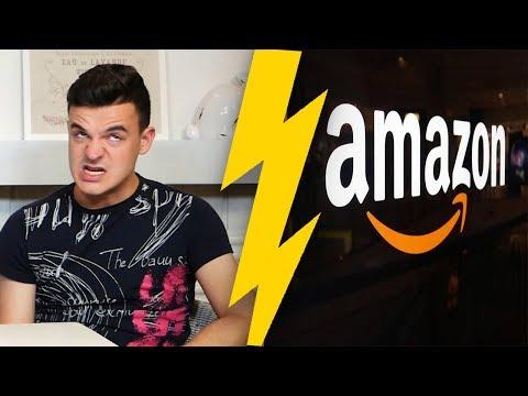 Tourette Gegen Amazon