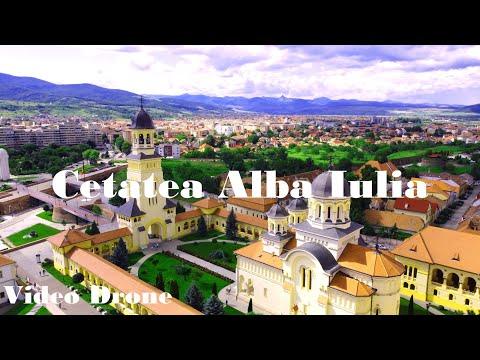 Cetatea Alba Iulia,