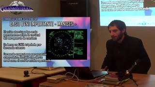 Conferencia Las dos caras del fenómeno OVNI con Iván Martínez