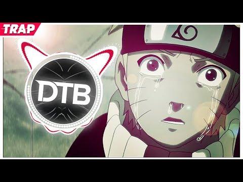 Naruto Shippuden - Loneliness (Trap Remix)