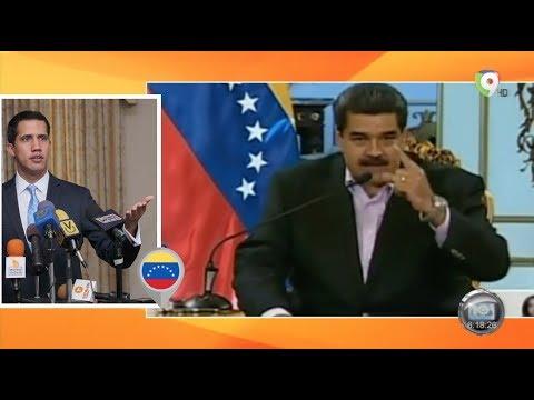 ¡Noticia De Último Minuto sobre Venezuela! Corte Suprema prohíbe a Guaidó salir de Venezuela