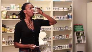 How to Use Diatomaceous Earth to Get Healthy Hair : Home Beauty Tips