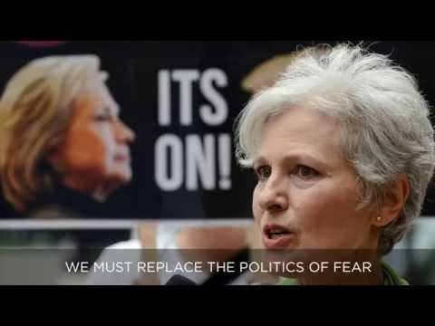 Jill Stein for President - This is OUR Revolution